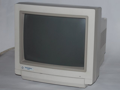 Commodore 1942 [Display CRT Monitor]